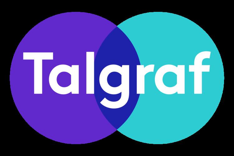 Talgraf logo